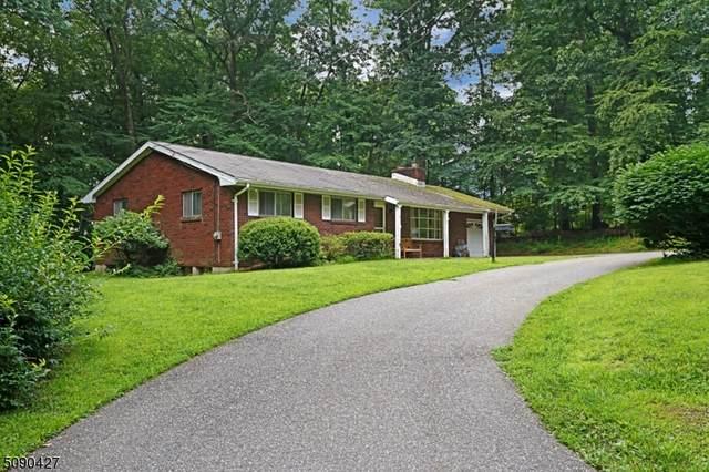 54 Parker Rd, Washington Twp., NJ 07853 (MLS #3729781) :: SR Real Estate Group