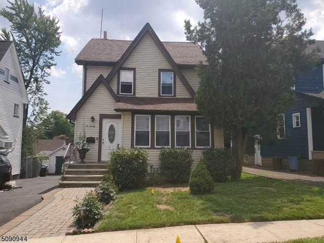 620 Galvin Ave, Roselle Boro, NJ 07203 (#3729782) :: Rowack Real Estate Team