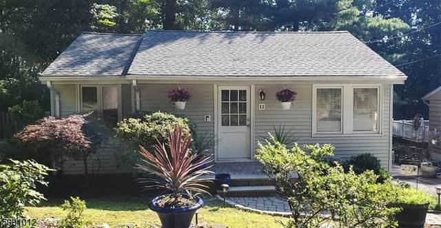 53 Omaha Ave, Rockaway Twp., NJ 07866 (MLS #3729785) :: SR Real Estate Group