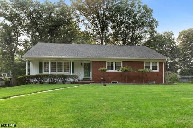 171 Highland Rd, North Haledon Boro, NJ 07508 (MLS #3729788) :: Pina Nazario