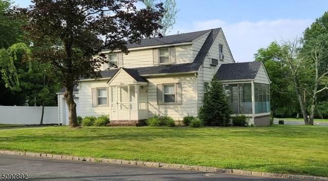 3 Parkside Ave, Madison Boro, NJ 07940 (MLS #3729790) :: The Sue Adler Team
