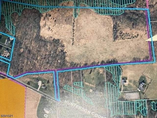 9999 Airport Rd, Alexandria Twp., NJ 08867 (MLS #3729792) :: Stonybrook Realty