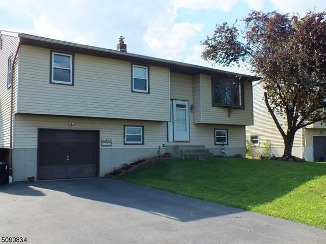 208 Carpentersville Rd, Phillipsburg Town, NJ 08865 (MLS #3729797) :: SR Real Estate Group