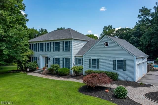 21 Mountain Ridge Rd, Washington Twp., NJ 07863 (MLS #3729799) :: Coldwell Banker Residential Brokerage