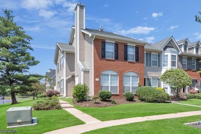 16 De Leone Circle, Franklin Twp., NJ 08823 (MLS #3729801) :: Kay Platinum Real Estate Group