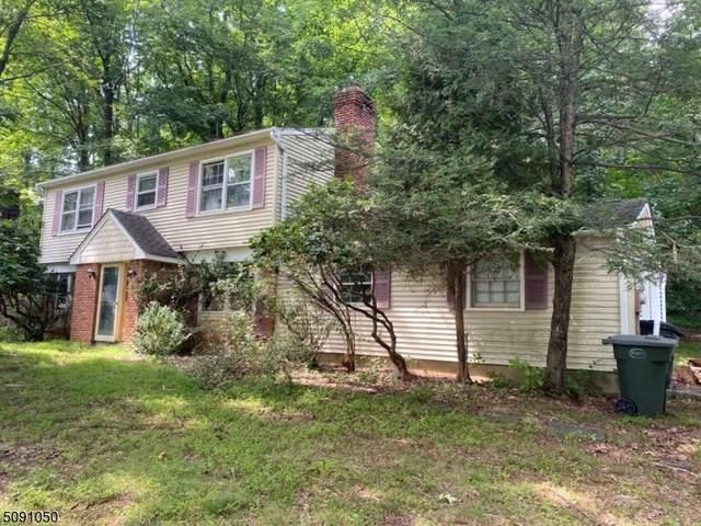 9 Marliene Rd, Washington Twp., NJ 07853 (MLS #3729821) :: Zebaida Group at Keller Williams Realty