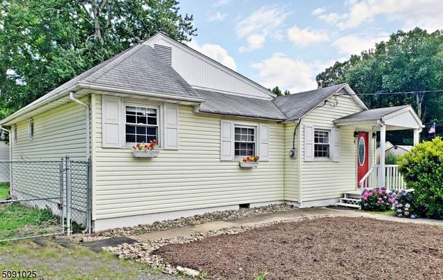 1688 Holly Rd, North Brunswick Twp., NJ 08902 (MLS #3729841) :: Parikh Real Estate