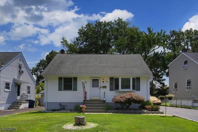 64 School St, Clark Twp., NJ 07066 (MLS #3729846) :: Zebaida Group at Keller Williams Realty