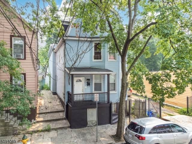 124 Sunset Ave, Newark City, NJ 07106 (MLS #3729855) :: Gold Standard Realty