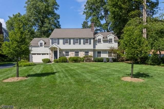 869 Winyah Ave, Westfield Town, NJ 07090 (MLS #3729858) :: SR Real Estate Group