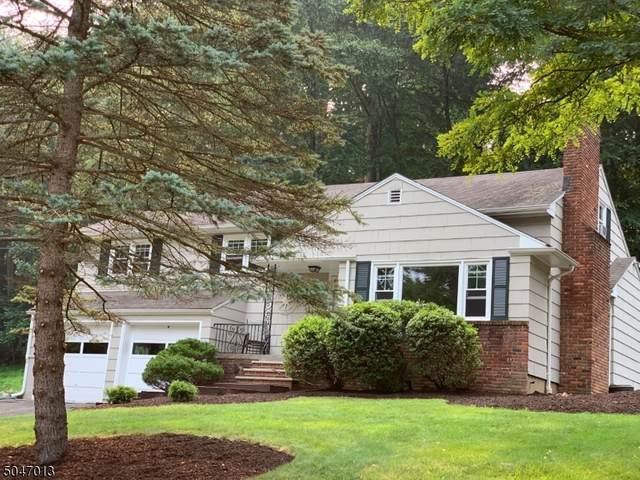 15 Brookfield Way, Morris Twp., NJ 07960 (MLS #3729864) :: SR Real Estate Group