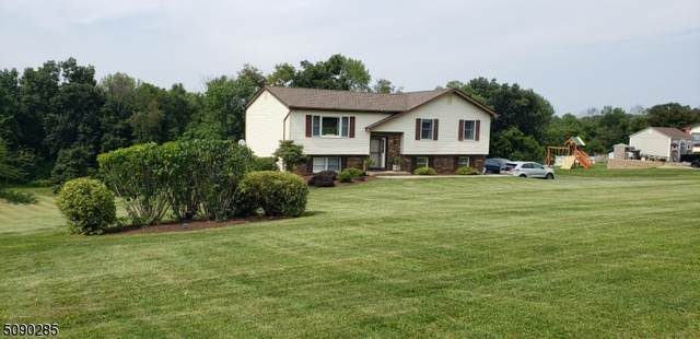 162 Polkville Rd, Knowlton Twp., NJ 07832 (MLS #3729874) :: The Dekanski Home Selling Team