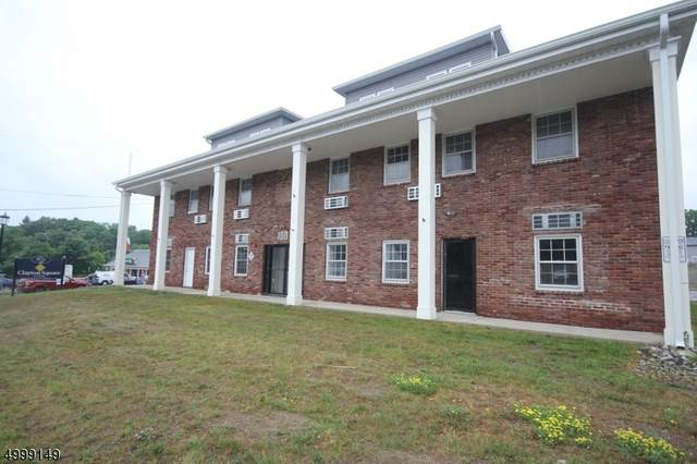 100 Sparta Ave, Newton Town, NJ 07860 (MLS #3729878) :: Team Braconi | Christie's International Real Estate | Northern New Jersey