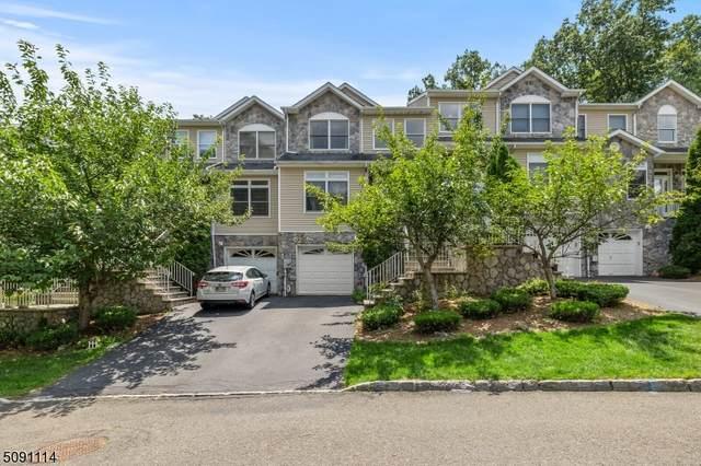 22 Autumn Ridge Rd, Parsippany-Troy Hills Twp., NJ 07950 (MLS #3729879) :: SR Real Estate Group