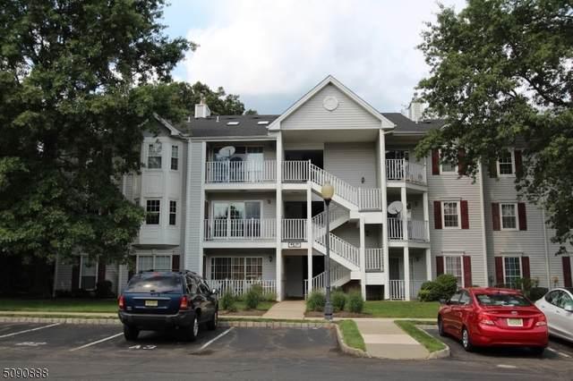 57 Amethyst Way #57, Franklin Twp., NJ 08823 (MLS #3729885) :: Kay Platinum Real Estate Group