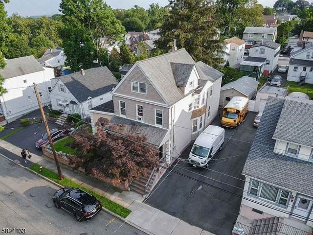 115 Nelson St, Clifton City, NJ 07013 (MLS #3729887) :: Zebaida Group at Keller Williams Realty