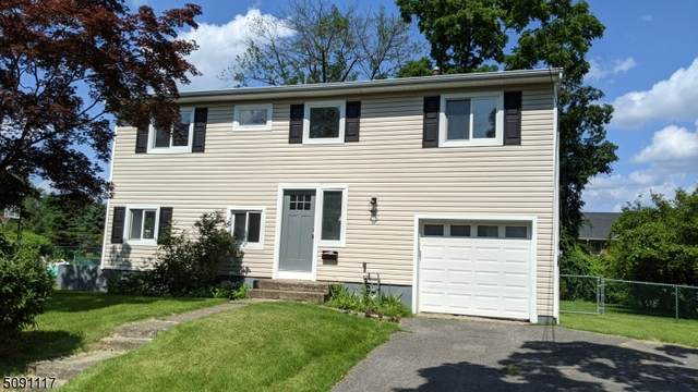 14 Laurie Ter, Hackettstown Town, NJ 07840 (MLS #3729889) :: Caitlyn Mulligan with RE/MAX Revolution