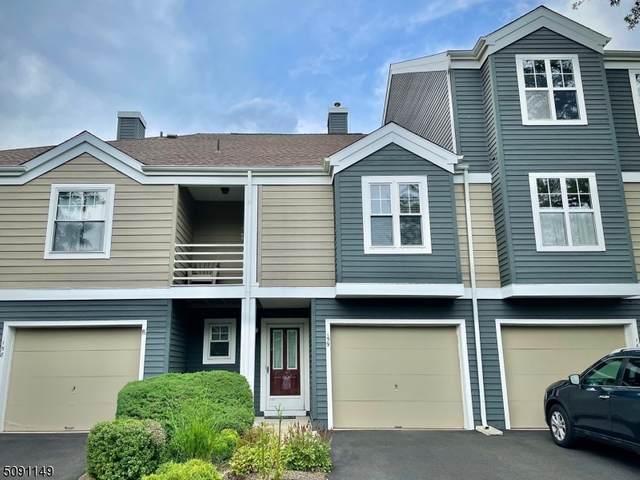 159 Northfield Rd, Bridgewater Twp., NJ 08807 (MLS #3729897) :: SR Real Estate Group