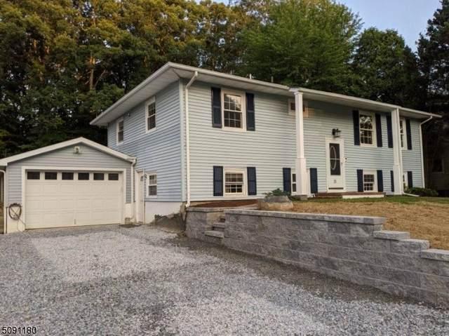 21 Mirror Pl, Jefferson Twp., NJ 07438 (MLS #3729912) :: SR Real Estate Group