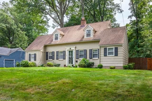 95 Myrtle Ave, North Plainfield Boro, NJ 07060 (MLS #3729934) :: Kiliszek Real Estate Experts
