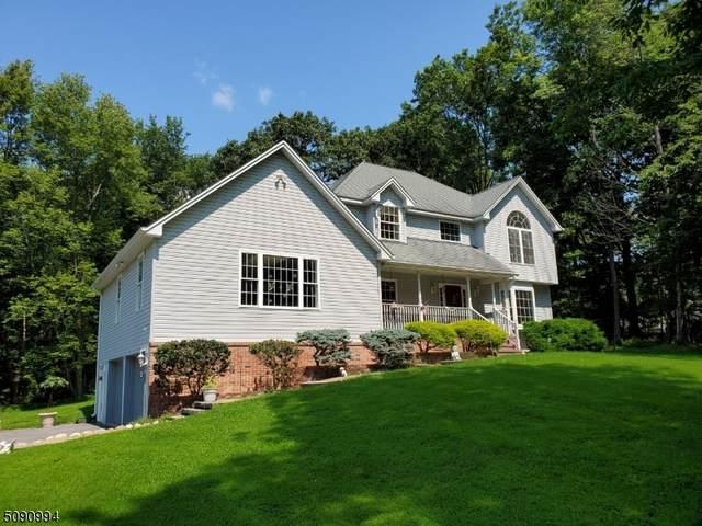 83 Walnut Valley Rd, Blairstown Twp., NJ 07832 (MLS #3729935) :: The Dekanski Home Selling Team