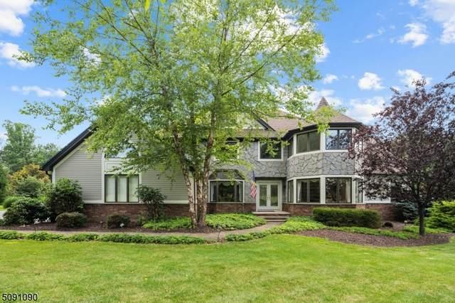 15 Cobblestone Ln, Clinton Twp., NJ 08801 (MLS #3729936) :: SR Real Estate Group