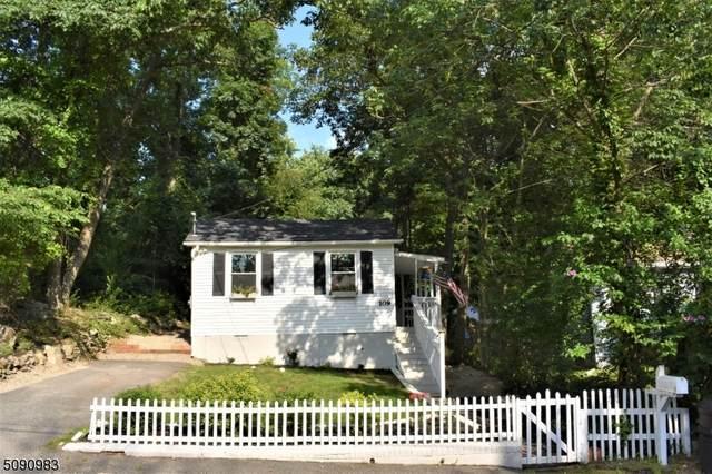 109 Vermont Trl, Hopatcong Boro, NJ 07843 (MLS #3729938) :: Parikh Real Estate