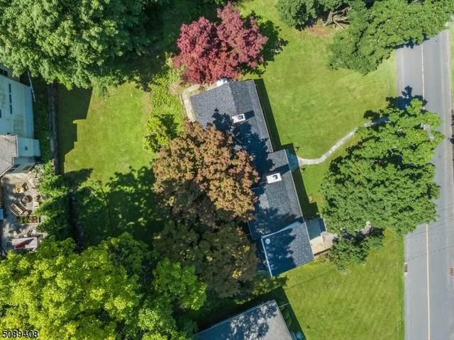 45 Summit Trl, Sparta Twp., NJ 07871 (MLS #3729940) :: Parikh Real Estate