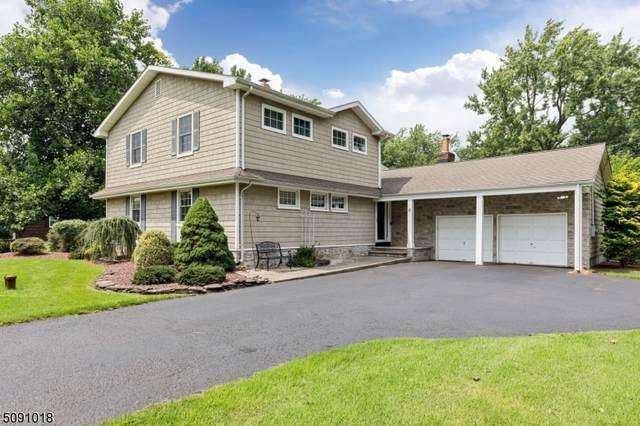 6 Euclid Ave, Hillsborough Twp., NJ 08844 (MLS #3729943) :: Parikh Real Estate