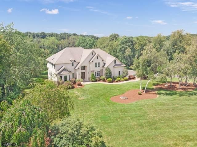 12 Kingsbrook Ct, Randolph Twp., NJ 07945 (MLS #3729947) :: SR Real Estate Group