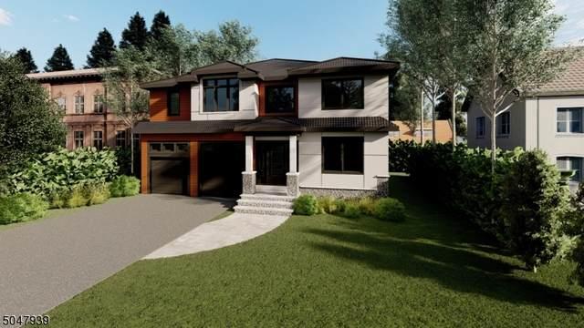 102 Kimball Ave, Livingston Twp., NJ 07039 (MLS #3729948) :: SR Real Estate Group