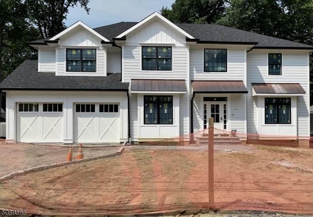 244 Shunpike Rd, Chatham Twp., NJ 07928 (MLS #3729950) :: SR Real Estate Group