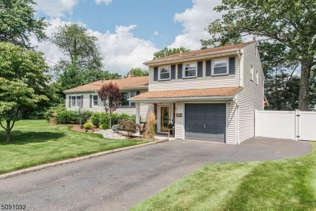 88 Hutchinson St, Clark Twp., NJ 07066 (MLS #3729951) :: SR Real Estate Group