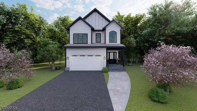 37 Burnet St, Livingston Twp., NJ 07039 (MLS #3729952) :: SR Real Estate Group