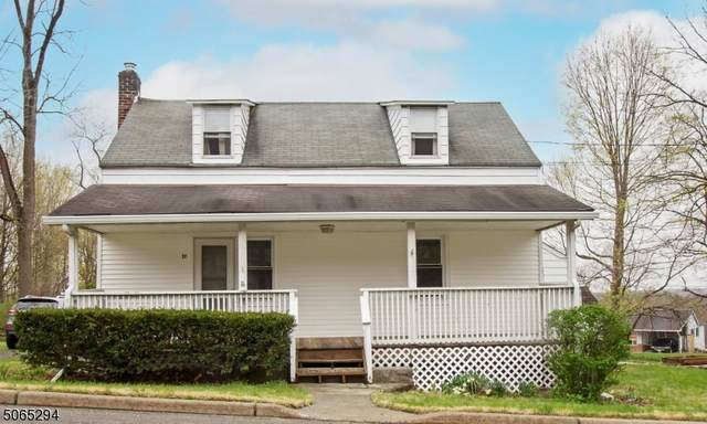 17 Old Hackettstown Rd, Allamuchy Twp., NJ 07840 (MLS #3729954) :: SR Real Estate Group