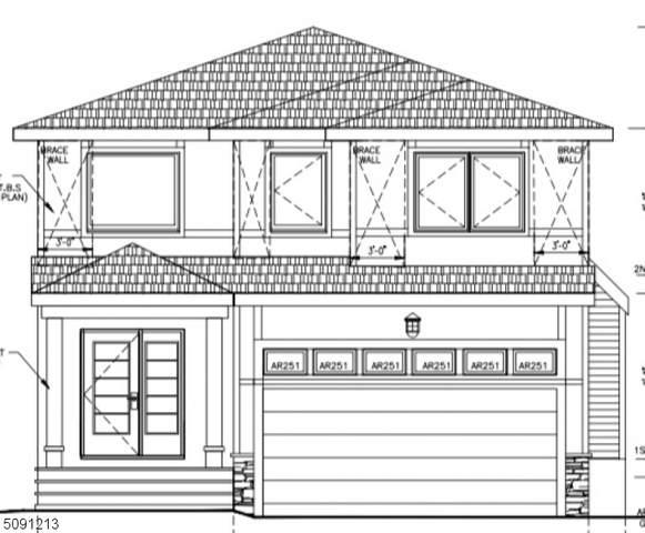 39 Burnet St, Livingston Twp., NJ 07039 (MLS #3729956) :: SR Real Estate Group