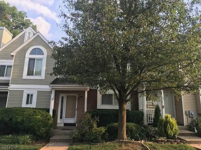 72 Hampton Ct, Hillsborough Twp., NJ 08844 (MLS #3729957) :: Parikh Real Estate