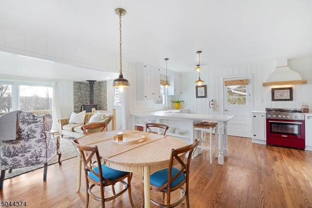 8 Swan Path, Hampton Twp., NJ 07860 (MLS #3729962) :: Parikh Real Estate