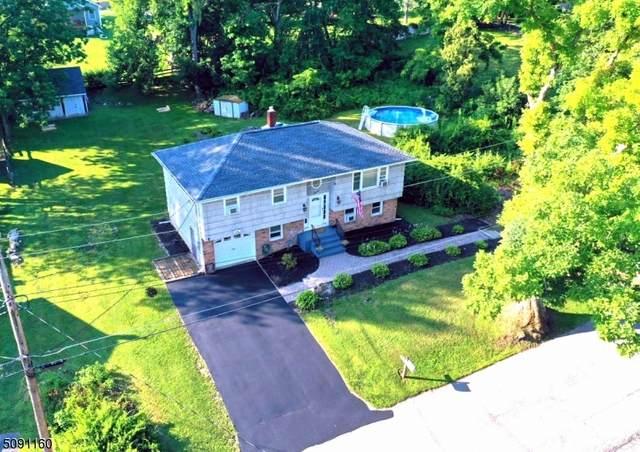 7 Beardslee Hill Dr, Franklin Boro, NJ 07416 (MLS #3729970) :: Parikh Real Estate