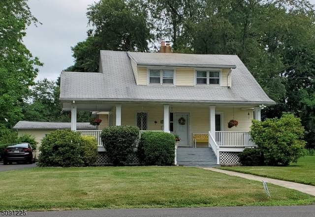 319 Dorn Ave, Middlesex Boro, NJ 08846 (MLS #3729971) :: Gold Standard Realty