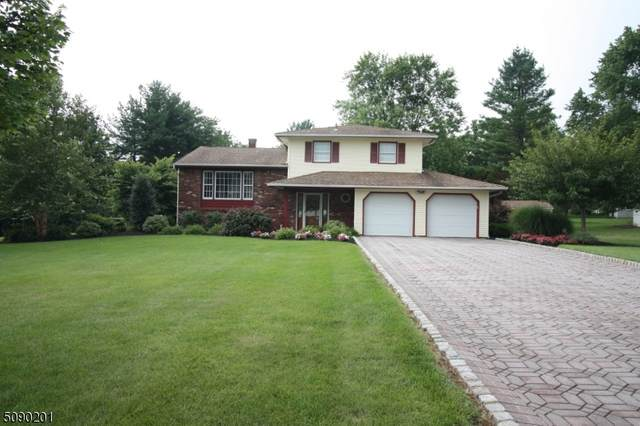 207 Yorkshire Ln, Branchburg Twp., NJ 08876 (MLS #3729975) :: Parikh Real Estate