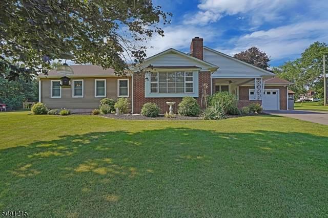 10 Onka Dr, Hillsborough Twp., NJ 08844 (MLS #3729978) :: Parikh Real Estate