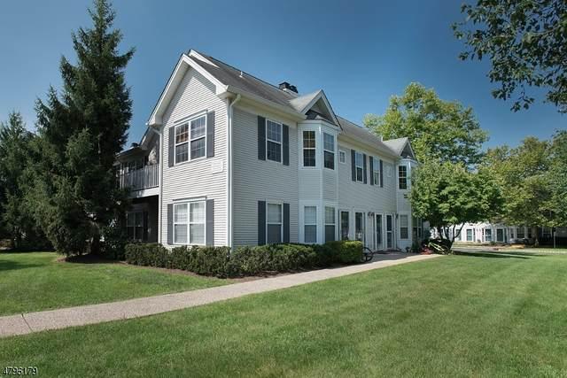 140 Salvatore Ct, Bridgewater Twp., NJ 08807 (MLS #3729983) :: Parikh Real Estate
