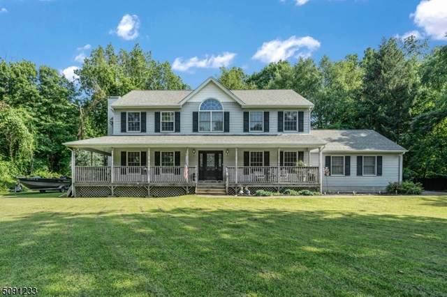 540 Glen Rd, Sparta Twp., NJ 07871 (MLS #3729989) :: Compass New Jersey