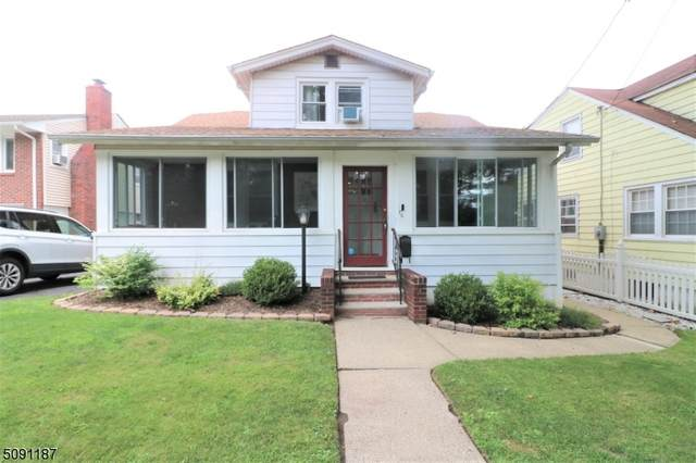70 Hancox Ave, Nutley Twp., NJ 07110 (MLS #3730001) :: The Dekanski Home Selling Team