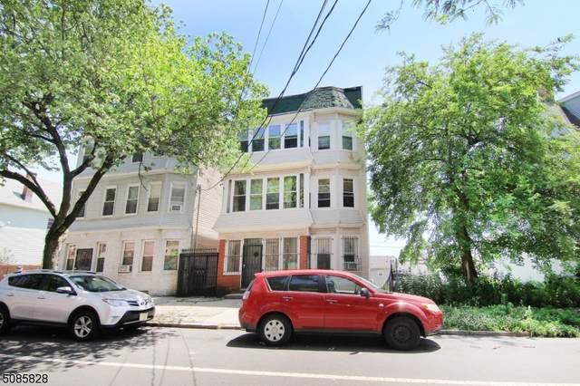 130 Milford Ave, Newark City, NJ 07108 (MLS #3730006) :: Zebaida Group at Keller Williams Realty
