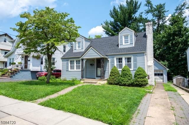 28 Dumont Ave, Clifton City, NJ 07013 (MLS #3730011) :: Kiliszek Real Estate Experts