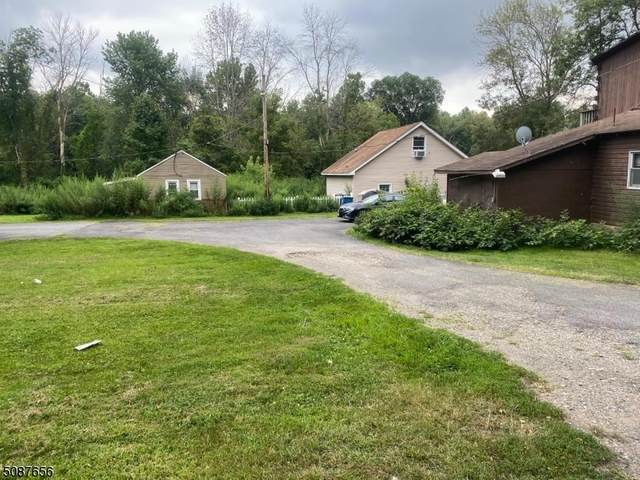 1056 Route 57, Mansfield Twp., NJ 07865 (MLS #3730012) :: The Karen W. Peters Group at Coldwell Banker Realty