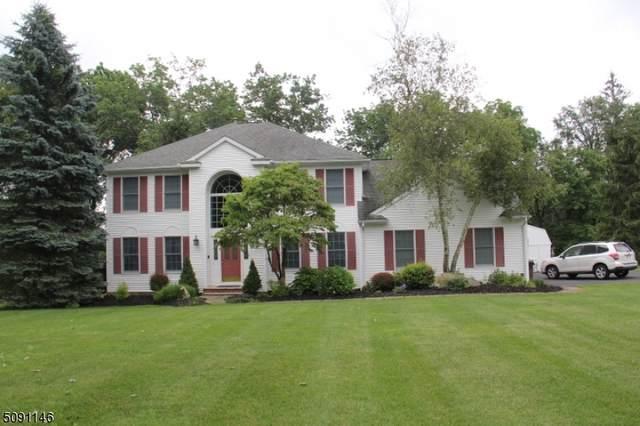 7 Dancer Dr, Mount Olive Twp., NJ 07828 (MLS #3730014) :: SR Real Estate Group