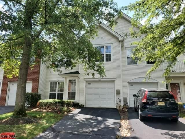 403 Harvest Ln, South Brunswick Twp., NJ 08852 (MLS #3730016) :: Kay Platinum Real Estate Group